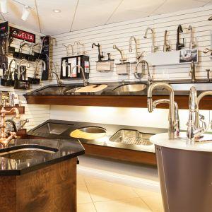kitchen design showroom. Kalia Sinks Kitchen Design Showroom Gallery  Collegeville Weinstein