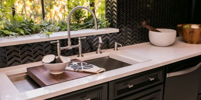 The Ultimate Guide to Choosing a Kitchen Faucet