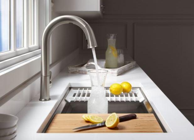 cutting-board - Weinstein Bath & Kitchen Showroom Collegeville