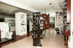 kitchen supply showroom - Riobel - Weinstein Supply