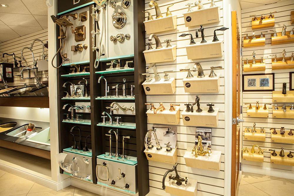 Bath and Kitchen Supply Store Norristown PA - Weinstein\'s Showroom