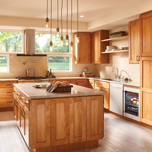 Bertch Kitchen Cabinets