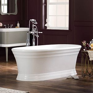 Victoria + Albert Freestanding Baths