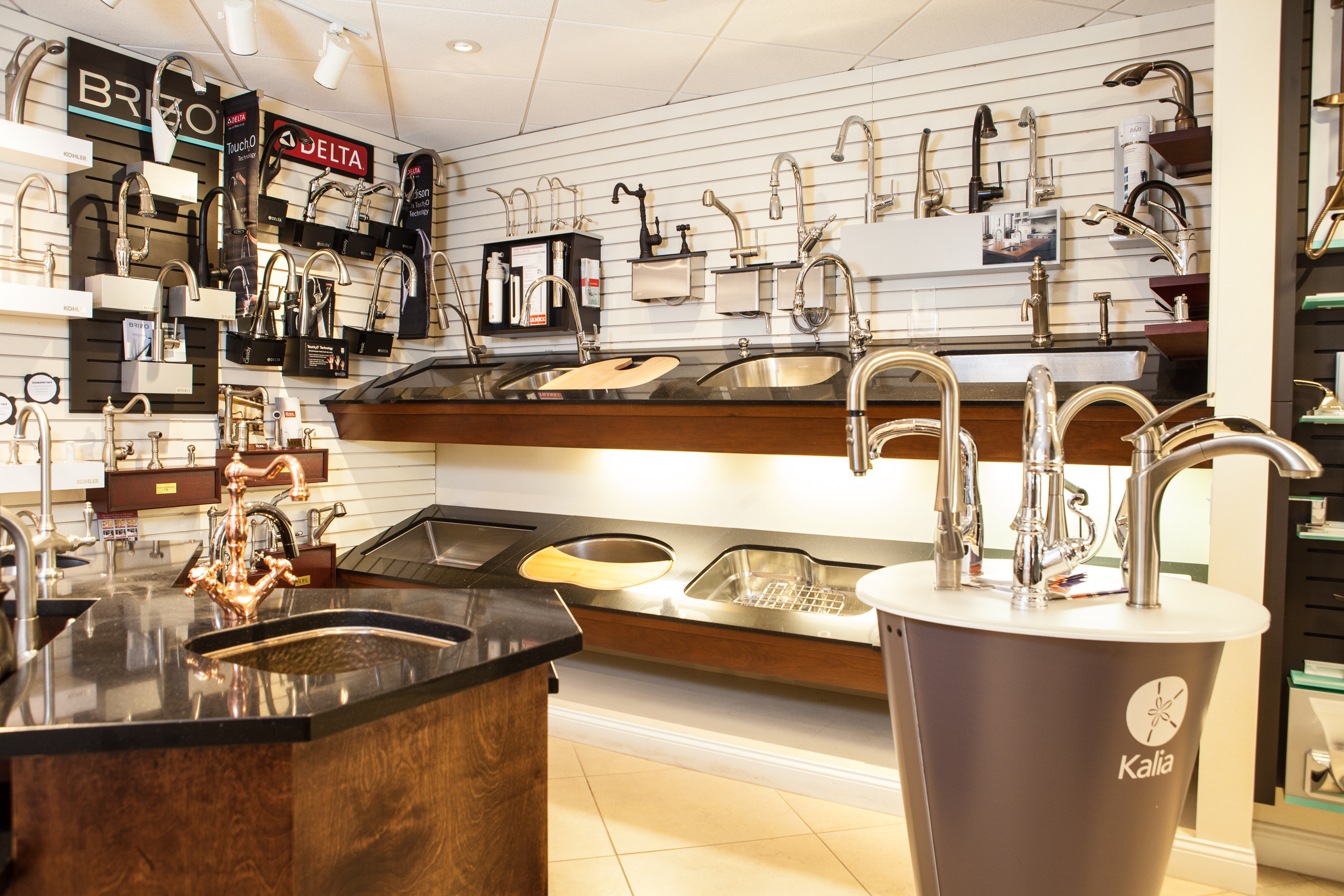 Kitchen and Bathroom Supply Store Skippack PA | Weinstein