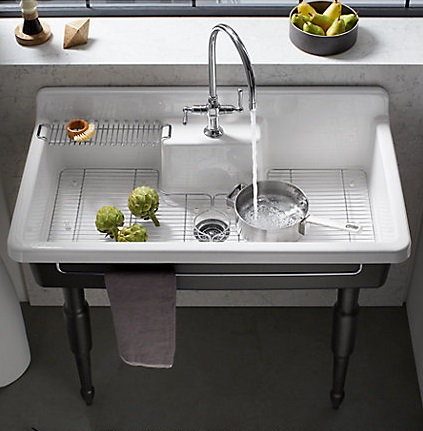 Must Have Kohler Kitchen Accessories Weinstein Collegeville