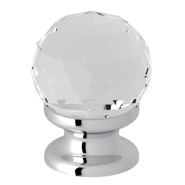 Rohl Italian Bath Swarovski Crystal Pull Knob, stocking stuffer ideas, Weinstein